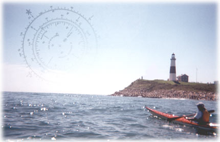 Montauk Point, Long Island, NY